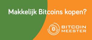 Broker BitcoinMeester crypto