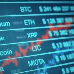 cryptocurrency exchange koers