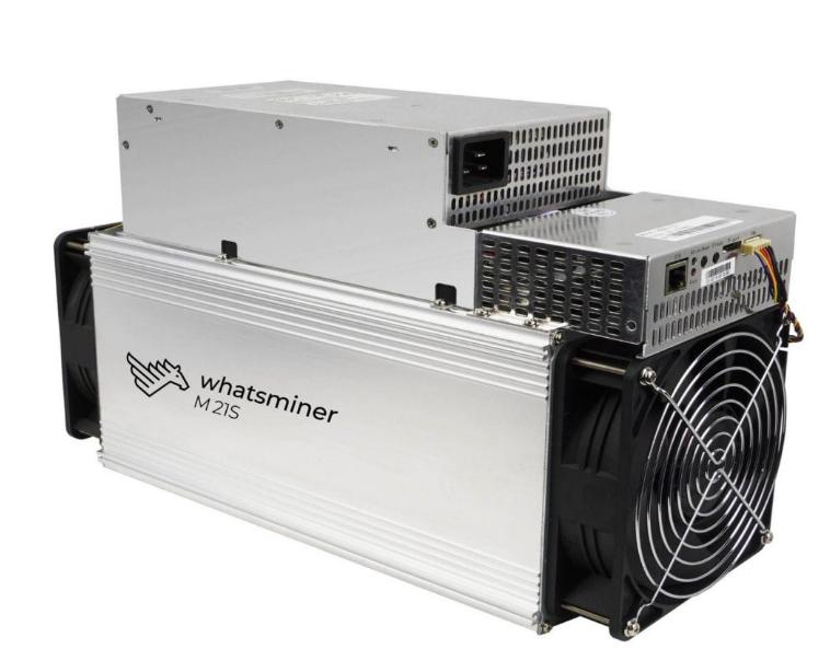 Bitcoin Mining Machine kopen