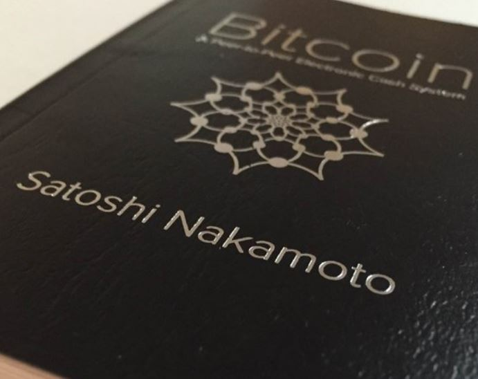 Bitcoin Whitepaper Satoshi