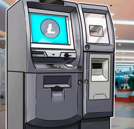Litecoin ATM South Korea
