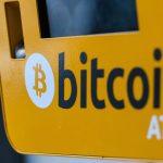Bitcoin ATM pinnen
