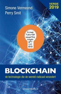Blockchain boek bol.com