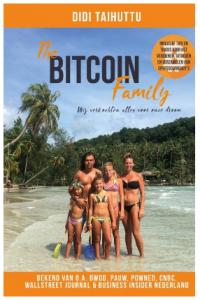 Bitcoin Family Boek