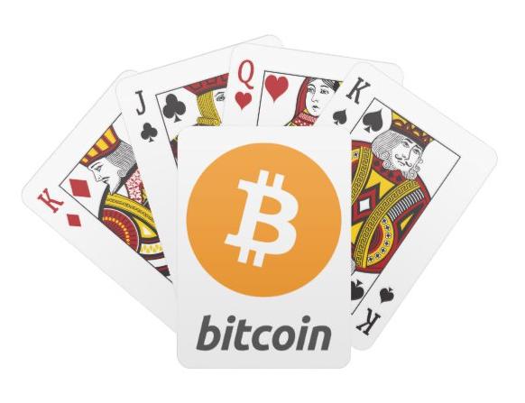 Zazzle Kaarten Bitcoin