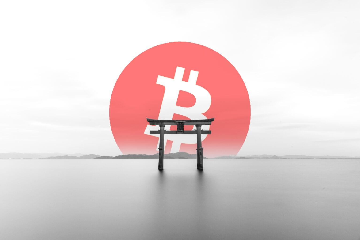 Japan Crypto Bitcoin