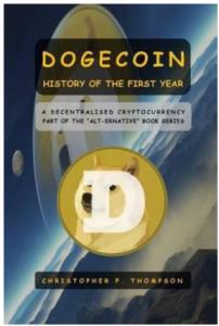 Dogecoin Boek Historie